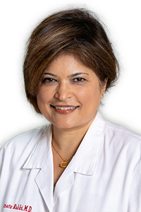 Amatu Rabbi, M.D., Internal Medicine